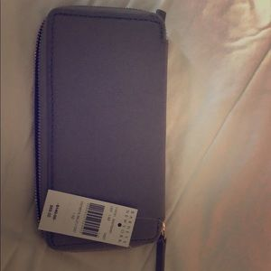 Barneys continental wallet